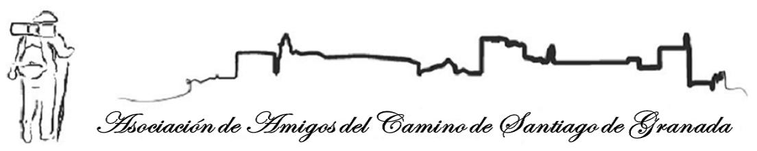 Asociación de Amigos del Camino de Santiago de Granada