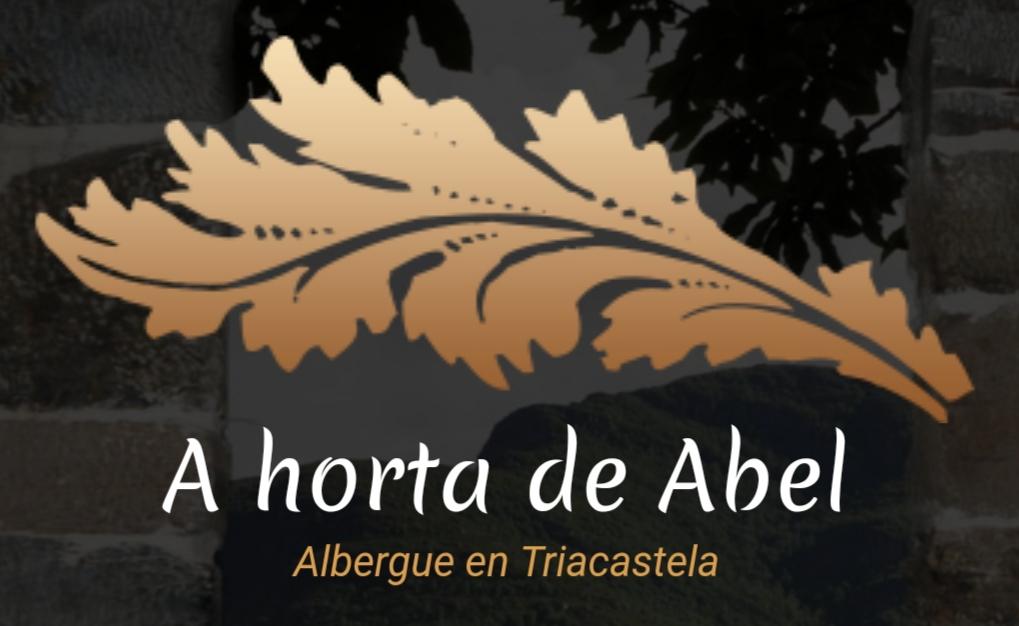 ALBERGUE LA HUERTA DE ABEL
